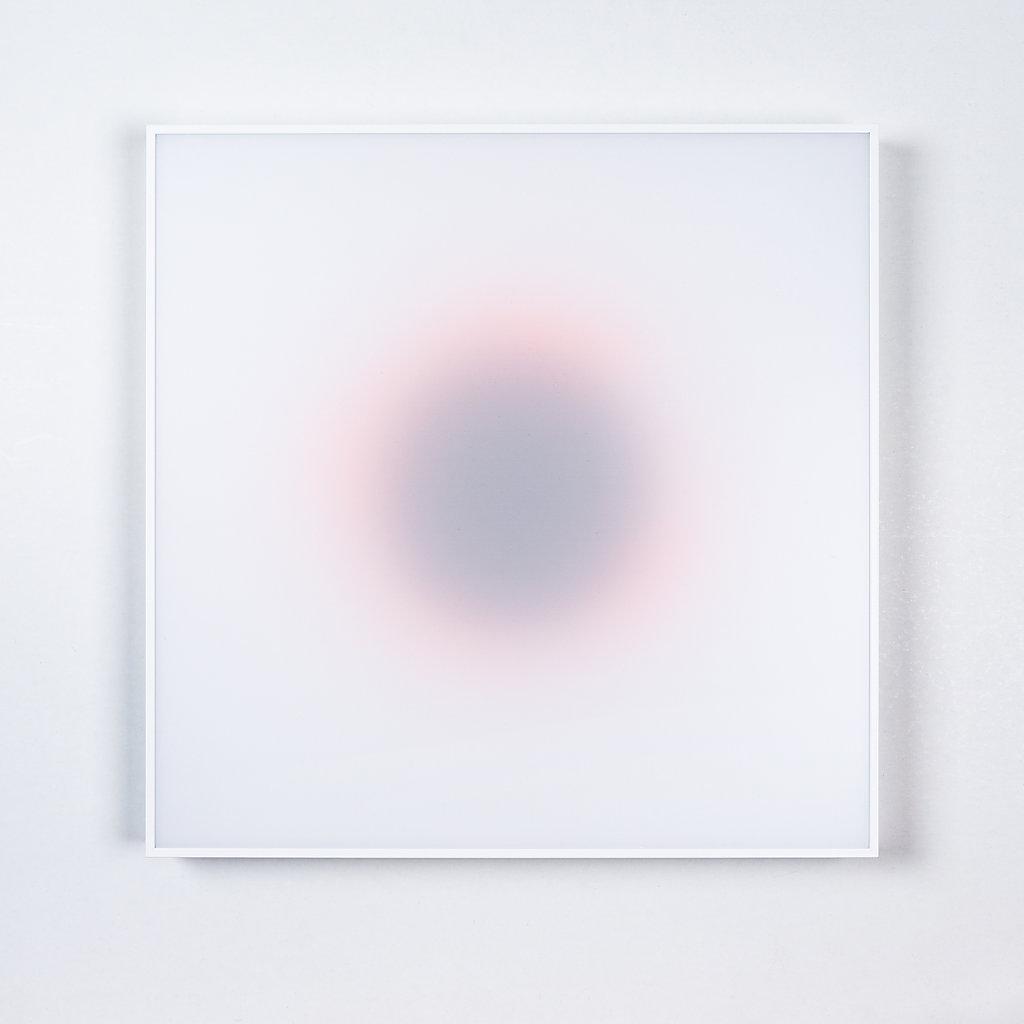 Haze Series – Black/Orange