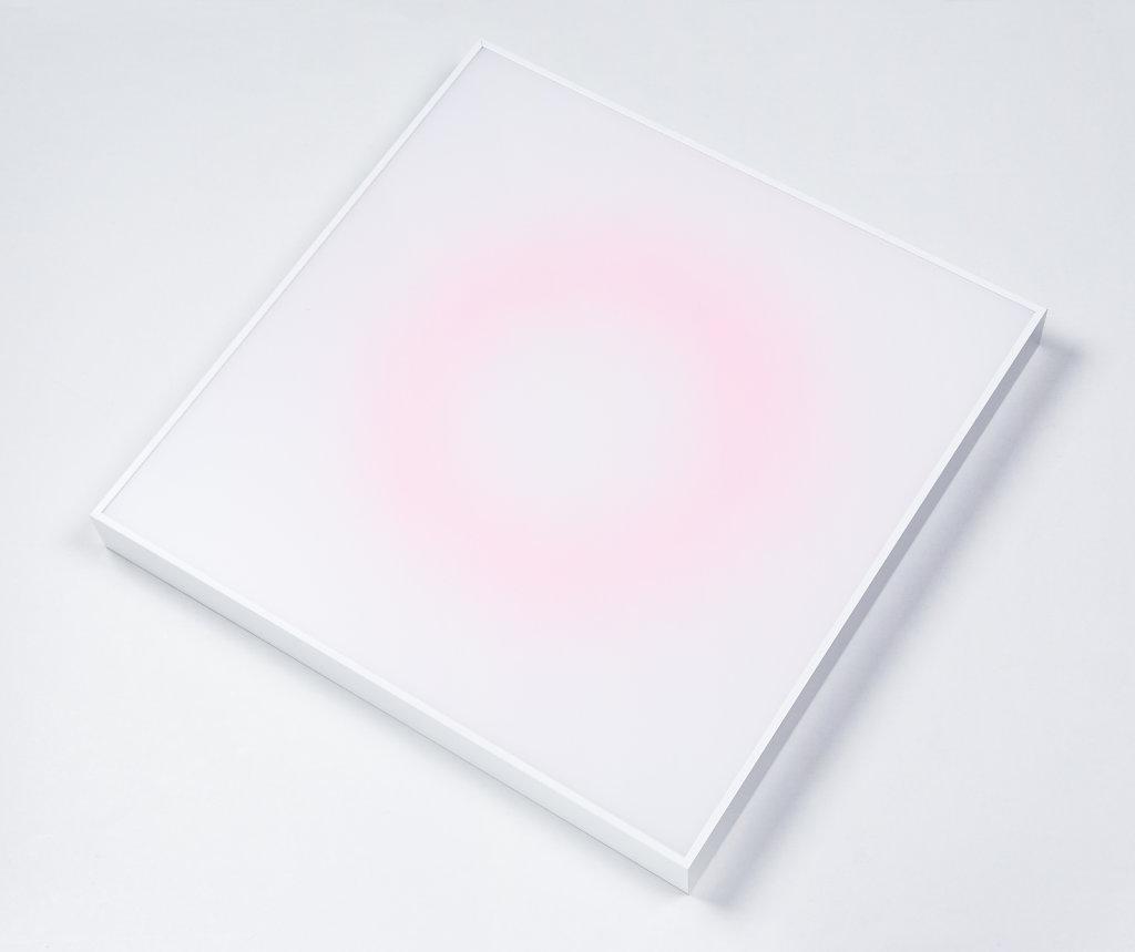 Haze Series – White/Magenta