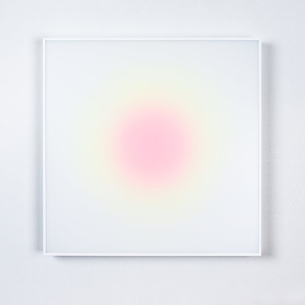Haze Series –Magenta/Yellow