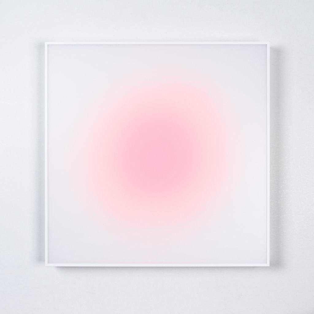 Haze Series –Magenta/Orange