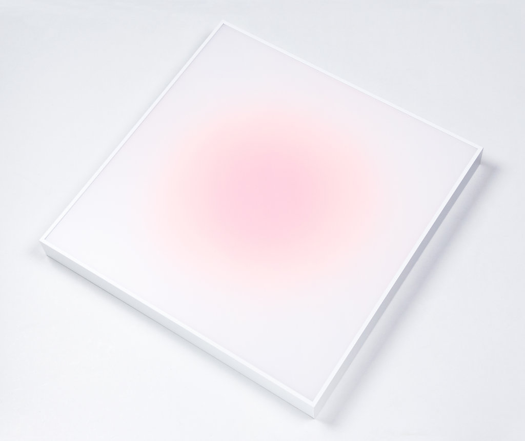 Haze Series – Magenta/Orange